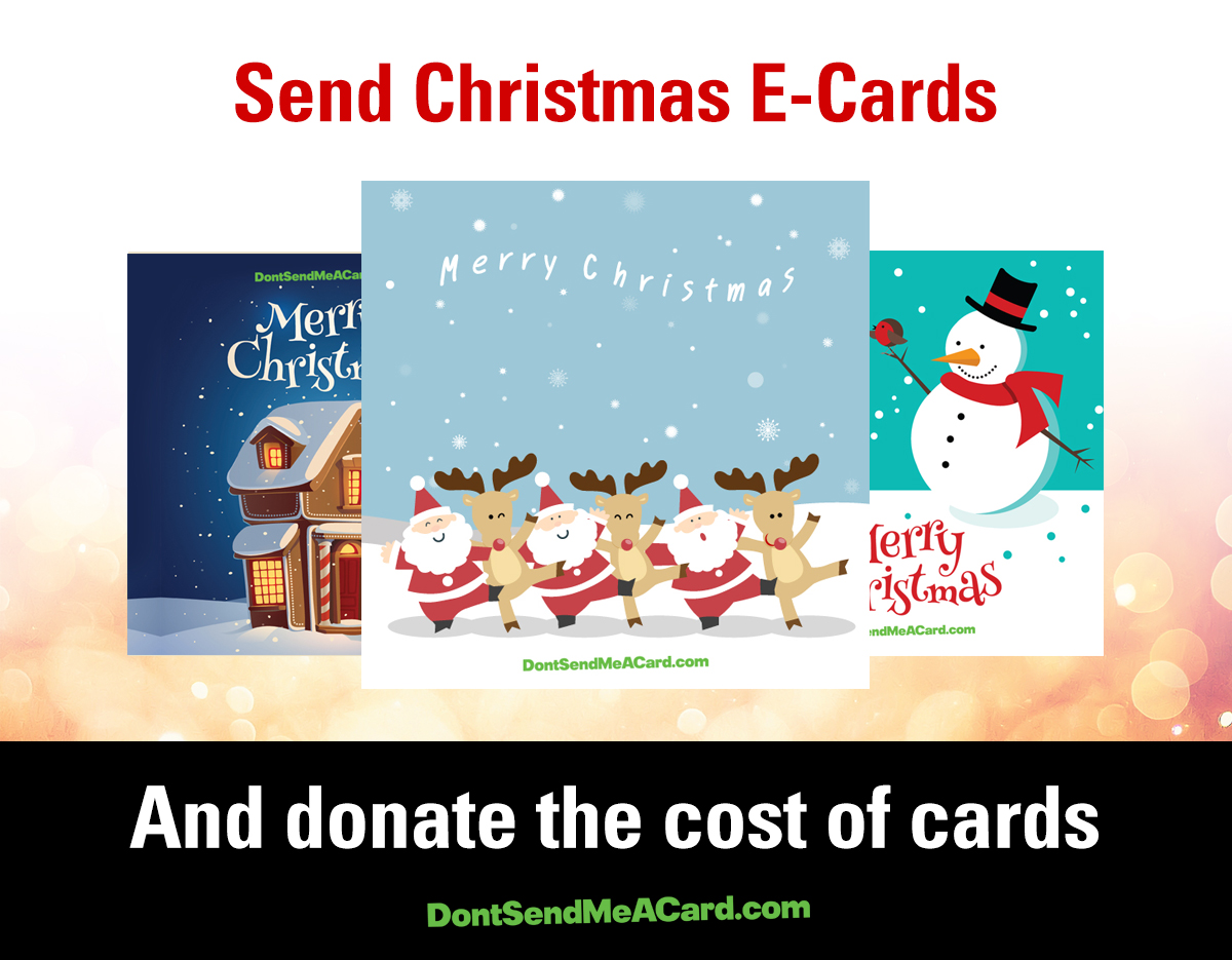 Over 100 uk charities jump on board ecard platform images m4hsunfo